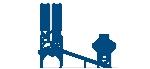 Producción de hormigón y pavimentación